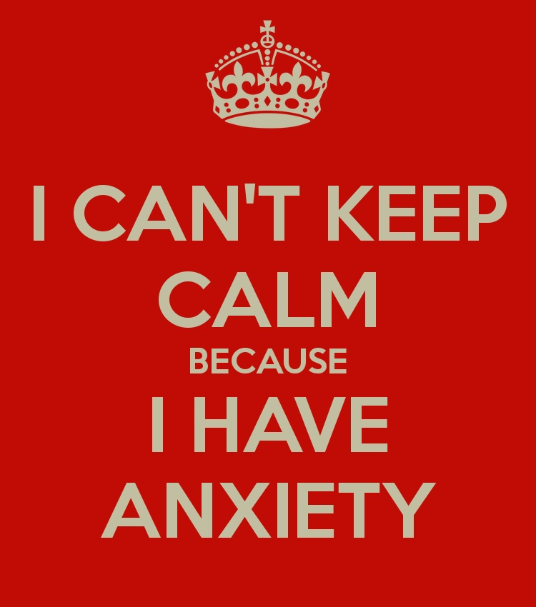 Stories Of Anxiety Helped By Homeopathy | Thrive Homeopathy
